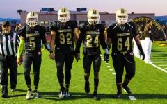 TBT: Football Season