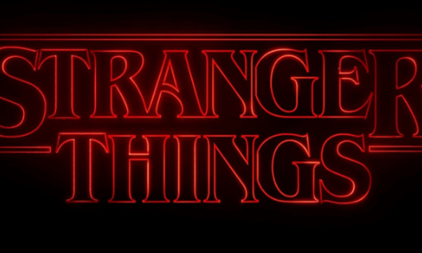 """""""Stranger Things"""" is a success"""