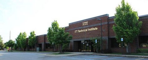 ITT Tech is one of the many