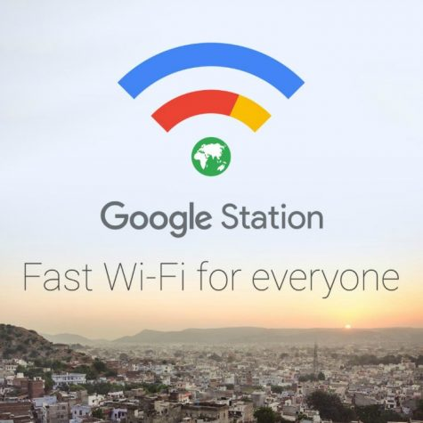 Google wants to provide fast, quality WiFi to millions of people all across the world with Google Station. Google Station will be somewhat of an expansion off of a project completed along the Indian Railway, a project that has provided WiFi to over 3.5 million people per month. Google will create deals with partners to set up Google Station 'hotspots' in businesses and buildings like shopping malls and universities.