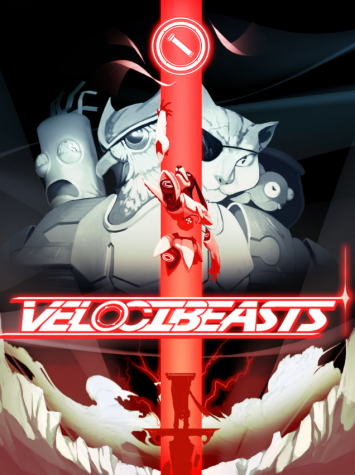 A gaming company is creating an innovative VR game, Velocibeasts, to become a main developer in the VR gaming industry. The main innovation in the game is the form of teleportation. The game will be released on December 25, 2016.