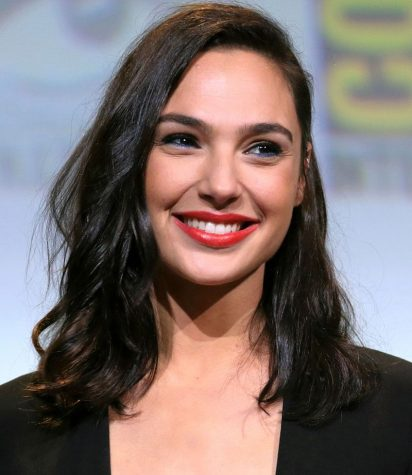 A Lugo power up for Wonder Woman