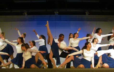 Dance Show Review: 'Under The Lights'