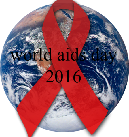 World AIDS Day seeks to educate the next generation
