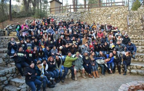 Senior Retreat: The heartfelt experience for enjoying last moments as senior students