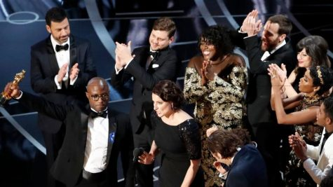 "The Oscars took place on Sunday, February 25th, and it was a night turned sour as the announcement for ""Best Picture"" was mistaken- almost Oscar worthy itself. A mishap took place on stage when ""Moonlight"" was unable to shine; a fault that  quite nearly broke the internet. When the producers of ""La La Land"" took stage to receive the ""Best Picture"" award, they soon realized that these nominees weren"