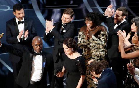 A historic Oscar mishap sparks anger amongst Lugo students