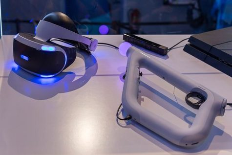 Sony's PlayStation VR is designed to be fully functional with the original PlayStation 4 console, and is able to access several of the games as well. The VR was launched on October 13, but did not begin to sell until the month of February with over 900,000 consoles sold. When retailing began, Sony set a goal to sell over a million PlayStation VR consoles within the next six months, and the rising popularity has had a shocking effect on the company.