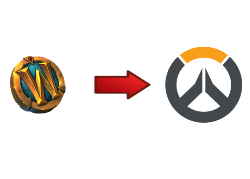 WoW tokens can now convert into Overwatch items – Quest News
