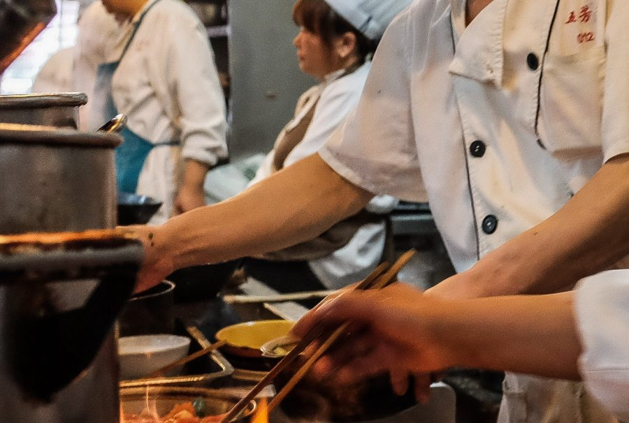 From apps to robots, technology is appearing in all types of kitchens. The food industry advances alongside technology which has its pros and cons. The implementation of new technology is more common than ever and should be significant to everyone.