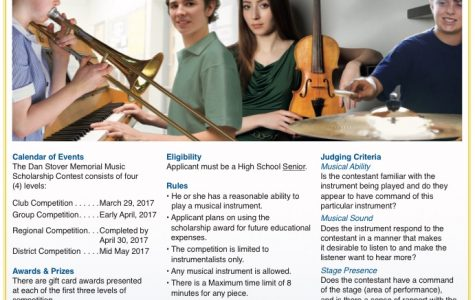 Giving Lugo's musicians a better chance at pursuing their dreams