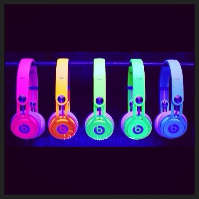 Apple bought beats for three billion dollars, making it the largest purchase Apple has made to date.