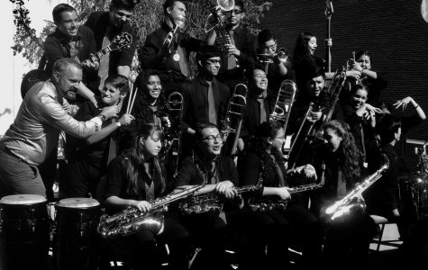 Jazz band goes to Reno for the first time in Lugo's history and brings home Outstanding Soloist awards