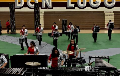 "Lugo's Senior musicians say ""goodbye"": leaving behind a legacy"