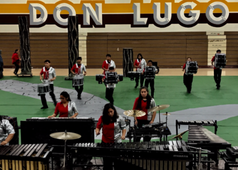 The Don Lugo Band Department hosted their annual Spring Concert this past Tuesday. For most of the musicians this was their last time preforming together. As the Seniors move on to the next chapter of their lives they leave the old one behind and leave a phenomenal legacy to be continued by the underclassmen.