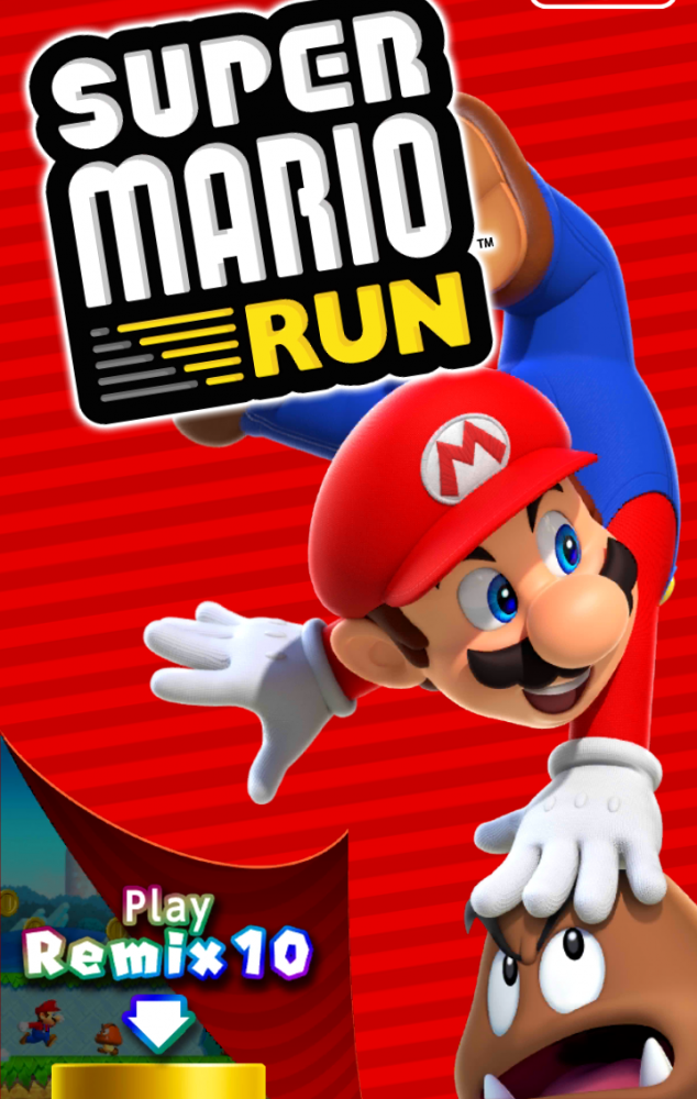 The+app%2C+Super+Mario+Run+%2C+has+released+its+newest+update+for+IOS+and+Android+in+an+attempt+to+draw+in+more+users.+The+new+update+includes+new+worlds%2C+new+playable+characters+and+new+items+for+the+players+to+use.++The+interactivity+is+mainly+based+around+repetitive+tapping+of+the+screen.
