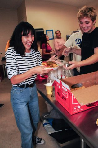 Concession Stand Serves Up For A Good Cause