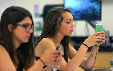 Proactive Ways Teachers Are Using Phones In The Classroom