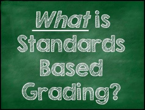 Most students fear for their grades with Standards-based grading rolling in.