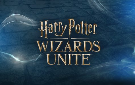New Game Plans To Bring JK Rowling's universe to the small screen