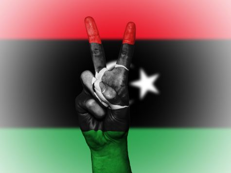 400 dollars a man; Slavery in Libya is a silenced topic in American Media
