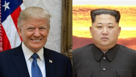 Two Nations Meet for the First Time, US and North Korean President Meeting Soon