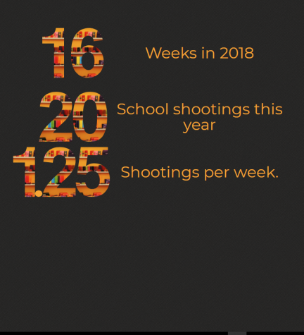 14 U.S. Shootings Ring in the New Year