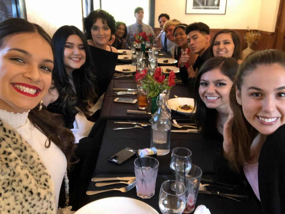 Every+year%2C+the+Quest+News+Staff+looks+forward+to+their+last+celebration.+This+year+was+a+5+course+sit+down+dinner+at+The+Grill+in+Lake+Arrowhead.