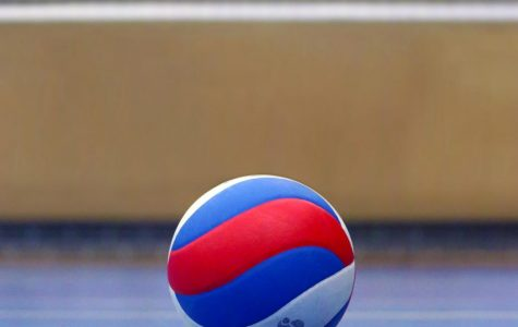 Volleyball Strikes Into Action With Yet Another Win