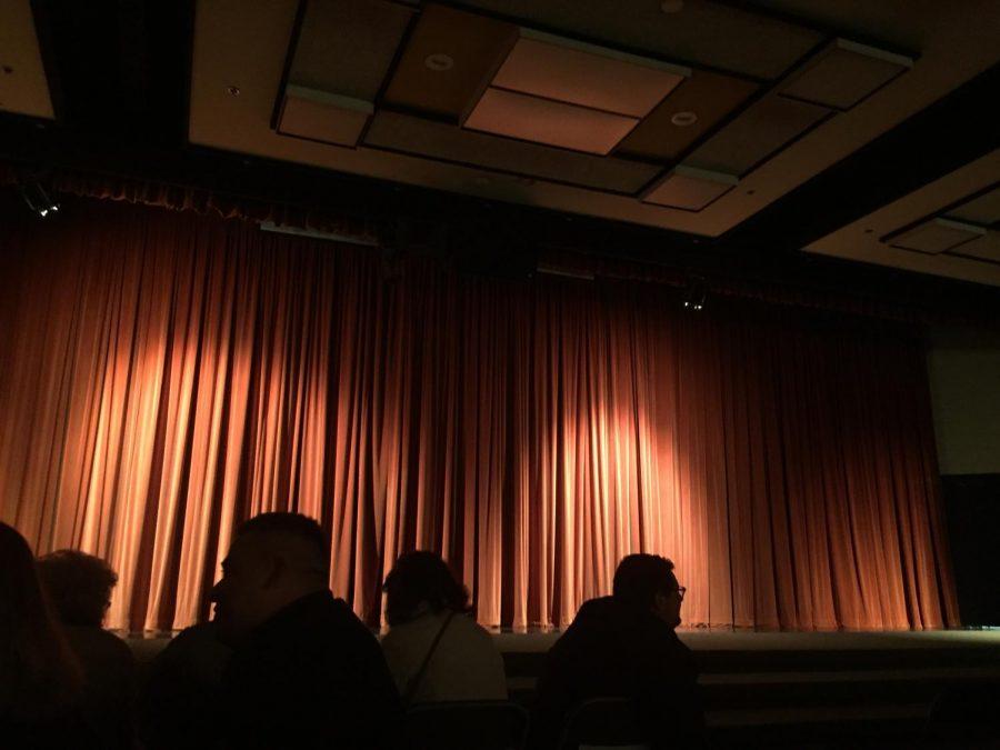 Couch Potato: Theatre Review