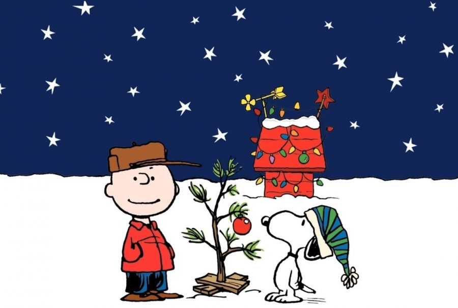 """The jolly truth behind """"A Charlie Brown Christmas"""""""