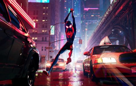 "How ""Spider-Man: Into the Spider-Verse"" is so unique"