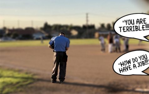 Are Umpires and Referees Receiving Too Much Hate?
