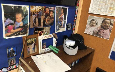 A Teacher's Balance of Being a Teacher and Being a Parent