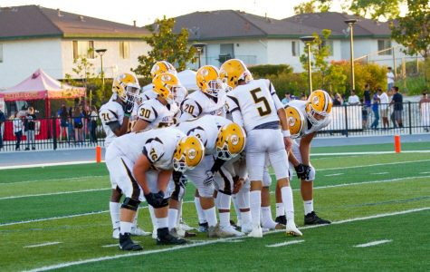 Football's bye-week: getting ready for league
