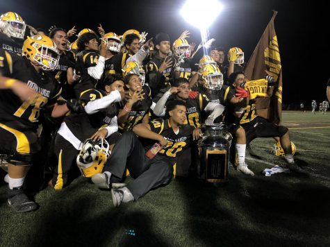 Varsity Football's Miracle Comeback
