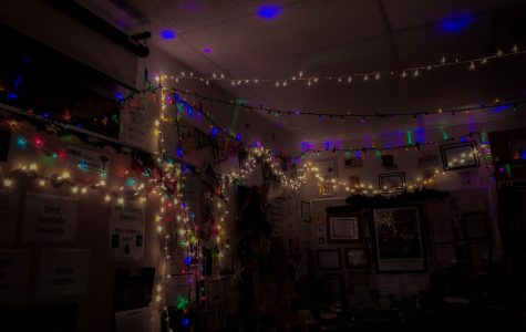 Christmas Classroom A+