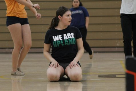 Dance Team is returning to nationals
