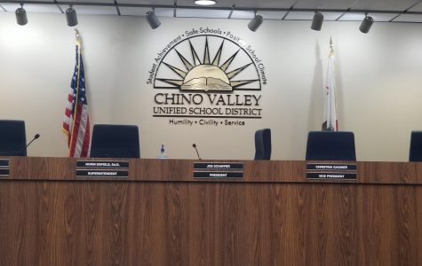 BREAKING NEWS: 5-0 vote by school board gives CVUSD superintendent state of emergency resolution power