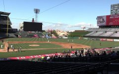 BREAKING NEWS: Annual baseball game at Angels Stadium cancelled