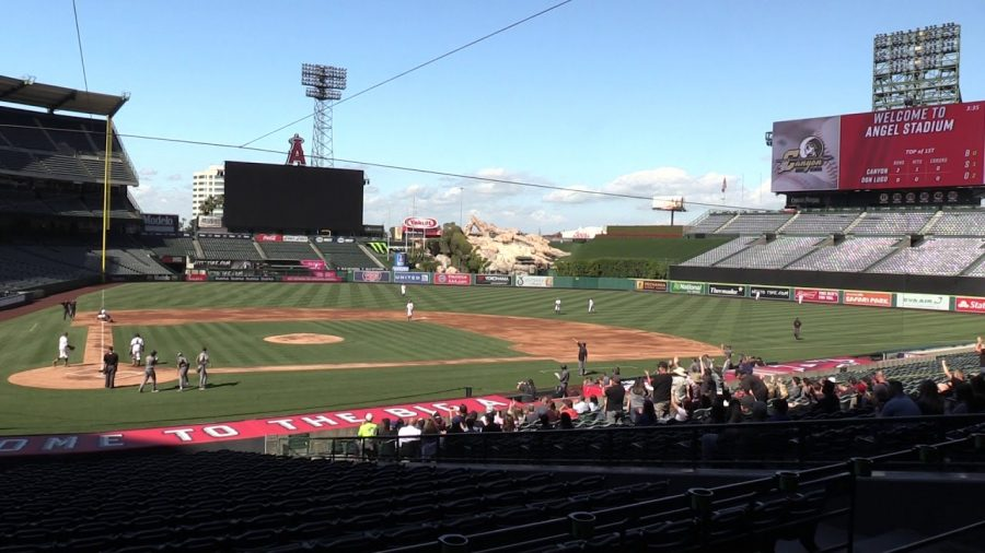 BREAKING+NEWS%3A+Annual+baseball+game+at+Angels+Stadium+cancelled