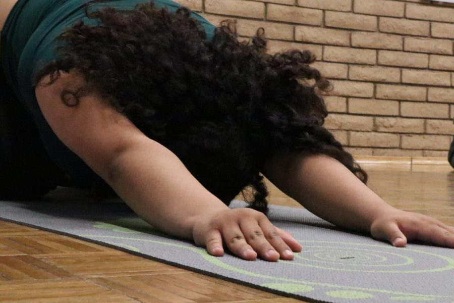 "Yoga Body's ""Mindful Monday"" taking Lugo by storm"