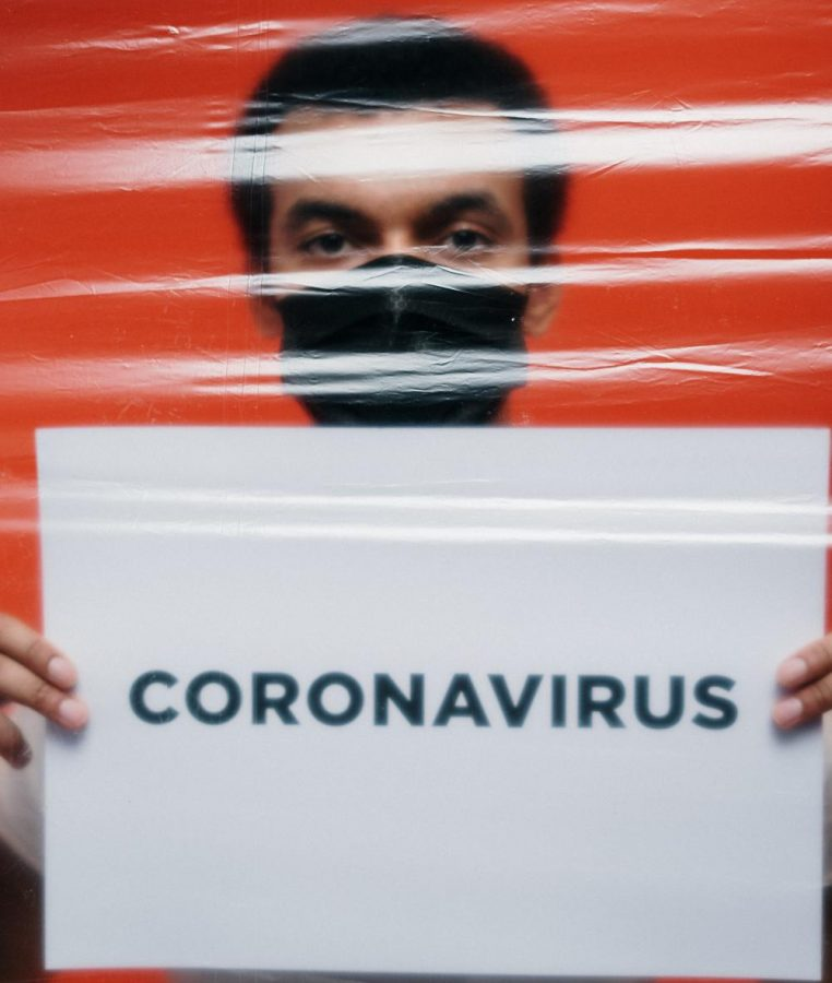 Concerns over COVID-19 rise as schools, restaurants, and events are shut down and Americans are advised to self quarantine.