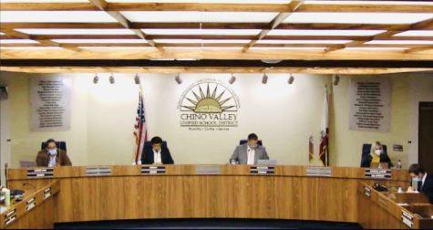 CVUSD Board allows high school sports to return