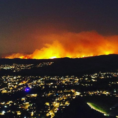 "After mandatory evacuation orders in the city of Yorba Linda and Chino Hills were lifted, over 14,000 acres were burned and 47% of containment was reported this morning. ""All Evacuation Orders have been lifted for the Blue Ridge Fire,"" reported California Department of Forestry and Fire Protection (CAL FIRE)."