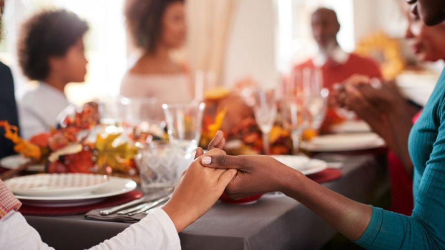 Opinion: People should rethink how they celebrate Thanksgiving this year