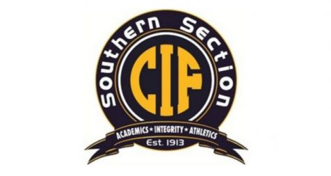 Robert Wigod informs athletes and parents of upcoming events for sports in new press release from CIF - Southern Section website. (Photo Courtesy of cifss.org)