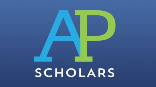 Don Lugo's AP Scholars give advice to their fellow peers on succeeding in school