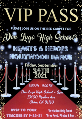 The invitation for the Hollywood Dance is vibrant and spirited, representing the Hollywood Dance itself, especially with food, photos, and fun guaranteed! Mrs. Encarnacion states that when you look at one our students, you may just see a person , no different from anyone else. However, when you start to engage with our students, you gain a better understanding of the uniqueness of each  special needs student, the special beauty that they all embody.